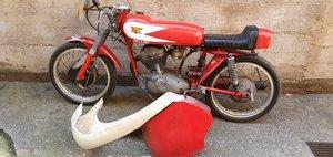 Picture of 1954 Moto Morini Settebello 175 For Sale
