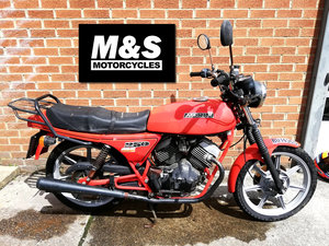 Picture of 1985 Moto Morini 250cc SOLD