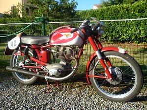 1957 Moto Morini 175 Super Sport