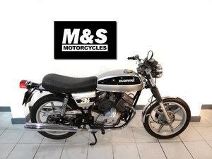 1976 Moto Morini 350cc