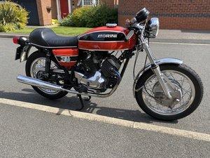 Picture of 1974 Moto Morini 3 1/2 Sport