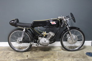 Picture of 1967 MOTO MORINI 49CC CORSARINO RACING MOTORCYCLE For Sale