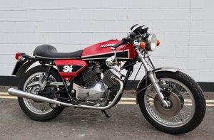 Picture of 1975 Moto Morini 350cc Sport - Excellent Condition SOLD