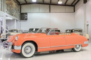Picture of 1951 Muntz Jet Convertible For Sale