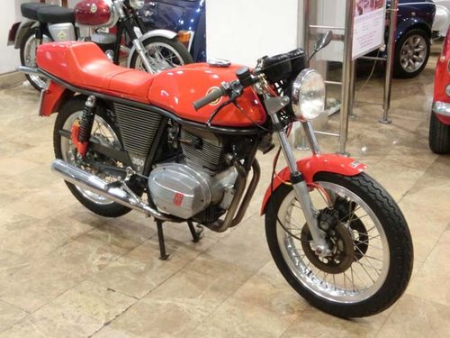 1978 MV AGUSTA 350 SPORT IPOTESI For Sale (picture 1 of 6)
