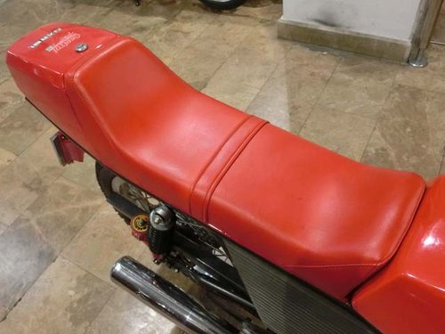 1978 MV AGUSTA 350 SPORT IPOTESI For Sale (picture 4 of 6)