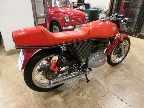 1978 MV AGUSTA 350 SPORT IPOTESI For Sale (picture 6 of 6)