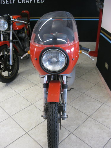 1982 MV Agusta Ipotesi 350 year 1977 For Sale (picture 6 of 6)