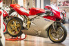 2004 MV AGUSTA F4 750 Serie Oro Brand New Old Stock