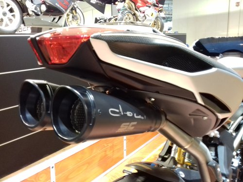 2019 MV Agusta F4 Claudio For Sale (picture 3 of 6)