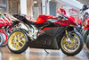 2005 MV Agusta F4 1000 Tamburini Only 320 miles For Sale