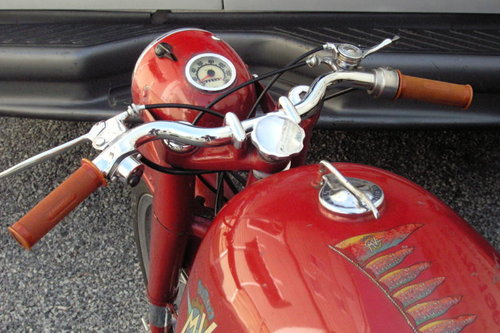 1956 MV Agusta CS175 For Sale (picture 3 of 6)