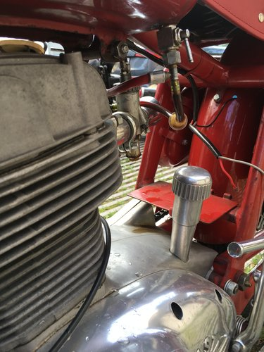 1956 MV Agusta CS175 For Sale (picture 6 of 6)