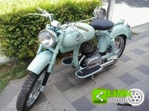 1955 MV AGUSTA PULLMAN 125 For Sale