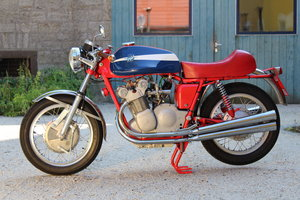 1973 MV Agusta wnted For Sale