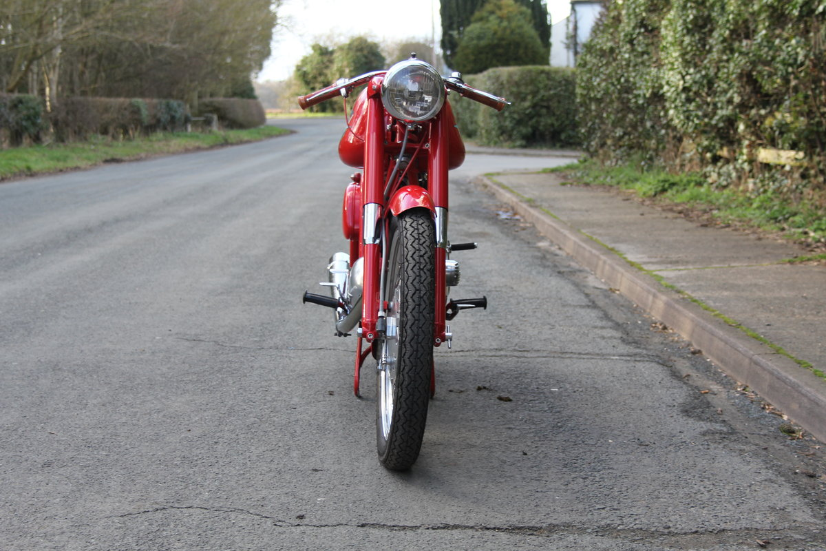 1957 MV Agusta 175 CS Modello Sport For Sale (picture 2 of 12)