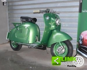 1949 125 B Motoscooter preserie For Sale