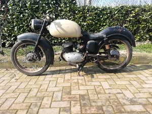 Mv Agusta 125cc - 1956 For Sale