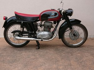1956 MV AUGUSTA 175 CSTL For Sale