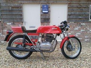 1976 MV Agusta 125 Sport For Sale