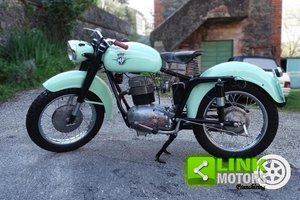 1954 MV Augusta 175 CST Restaurata For Sale