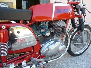 1974 MV Agusta 350 Sport SOLD