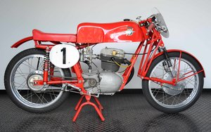 1956 92 kg and Vmax 170 km/h ready to race  For Sale
