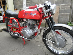 1972 MV AGUSTA For Sale