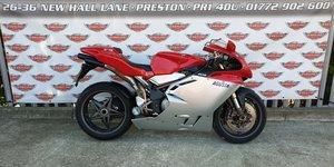 2000 MV Agusta F4 750 Sports Classic For Sale