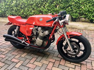 Picture of MV Agusta 750S 1973 Magni conversion