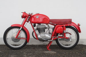 1957 MV Agusta 175 CS For Sale