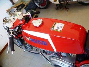 1974 MV Agusta 350 Sport For Sale