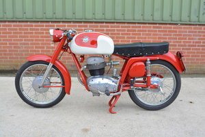 1959 MV Agusta 175 CST For Sale by Auction