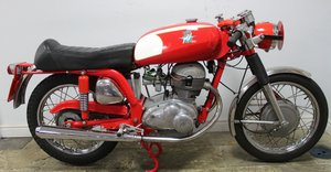 1972 972 MV Augusta 350 cc Twin   GT Sports  (Round Case Model) For Sale