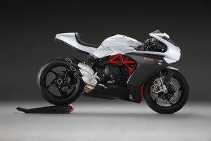 2020 MV Agusta SuperVeloce 800 For Sale