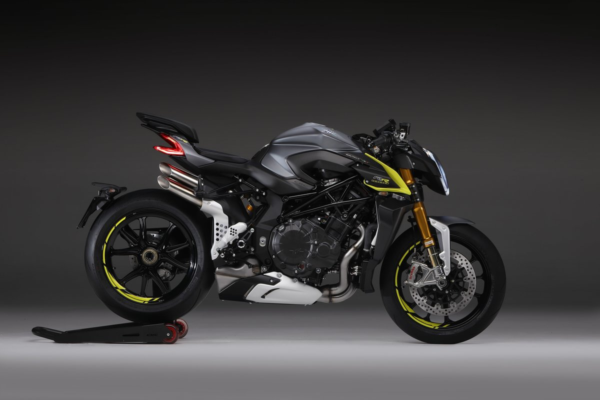 2020 MV Agusta Brutale 1000 'RR' For Sale (picture 1 of 2)
