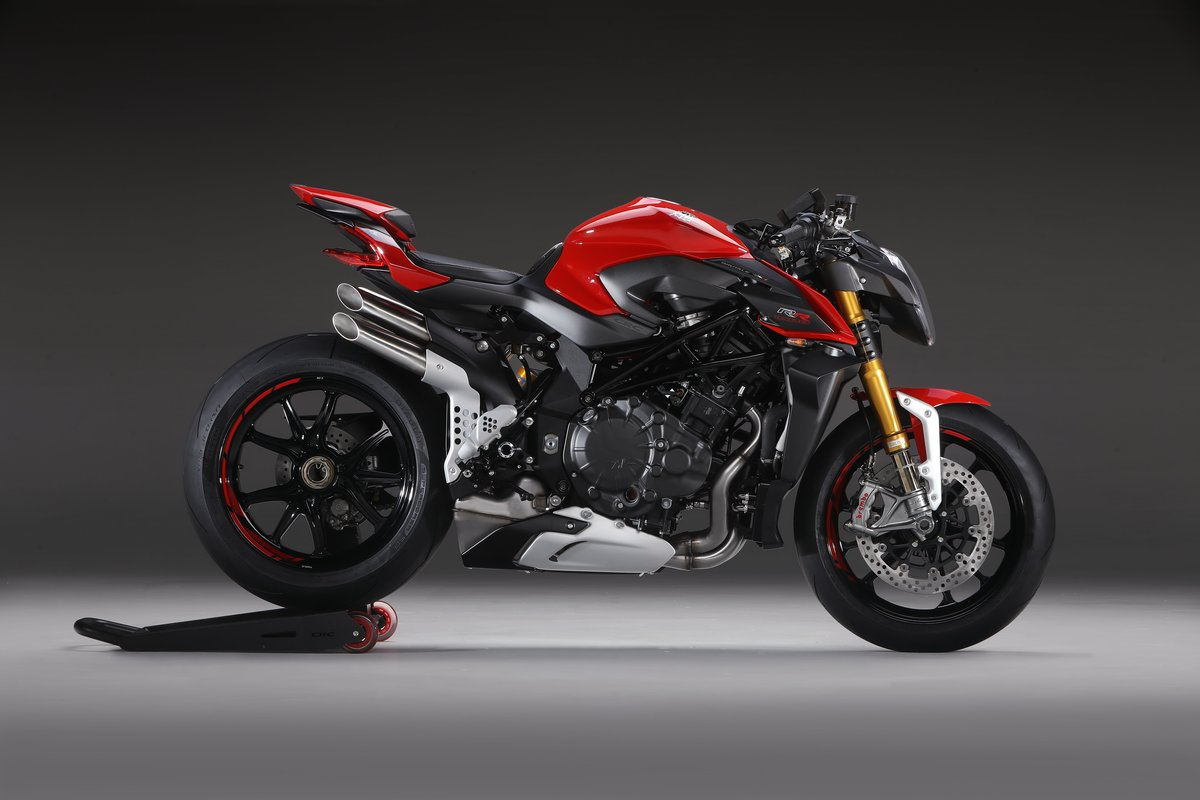 2020 MV Agusta Brutale 1000 'RR' For Sale (picture 2 of 2)