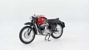1957 MV AGUSTA 250 RAID For Sale by Auction