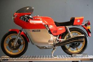 1975 MV Agusta 750S Sport America For Sale