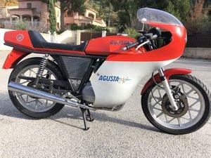 1976 MV 350 IPOTESI