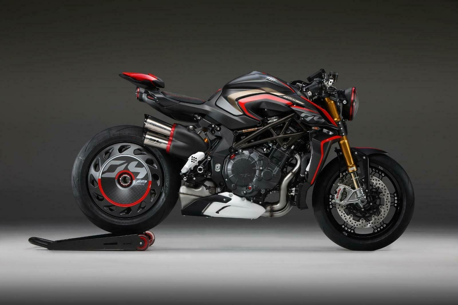 2020 MV Agusta Rush 1000 For Sale (picture 1 of 1)