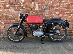 Picture of 1955 Mv Agusta 125 TRE SOLD