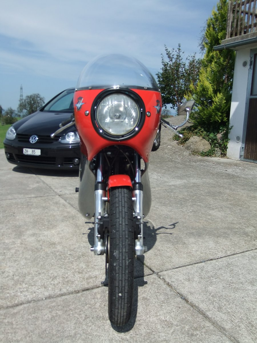 1975 MV Agusta 350S Ipotesi For Sale (picture 3 of 5)