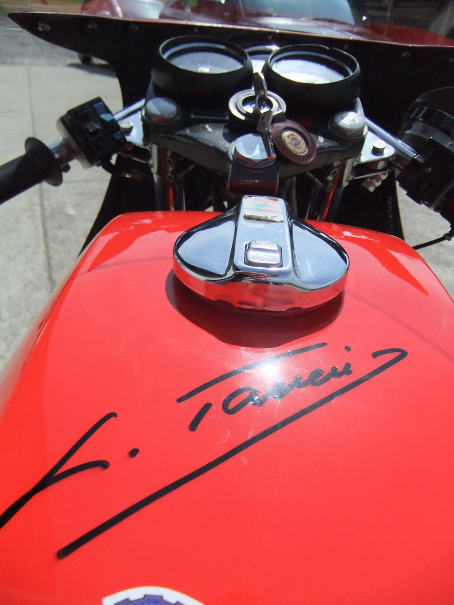 1975 MV Agusta 350S Ipotesi For Sale (picture 5 of 5)