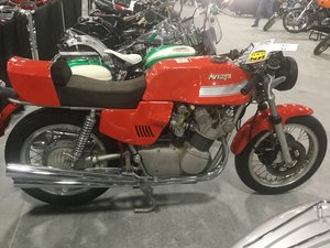 1976 MV Agusta750 America Sport - 06/05/20