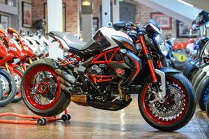 2016 MV Agusta Brutale LH144 No: 225 of just 244 produced For Sale