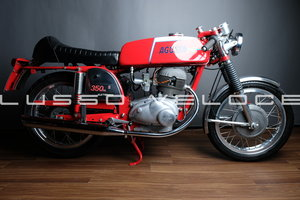 1972 MV Agusta 350 S electronica  For Sale