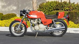 1976 MV Agusta 750 America Sport - 06/05/20 SOLD by Auction
