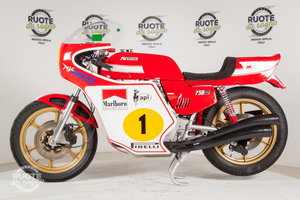 Picture of MV AGUSTA - 750S AMERICA - 1975 For Sale