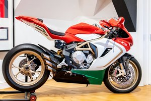 Picture of 2014 MV Agusta F3 800 Ago